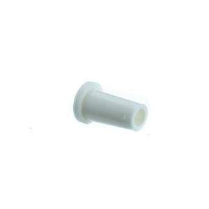 LC Fiber Dust Cap, 100pcs/bag