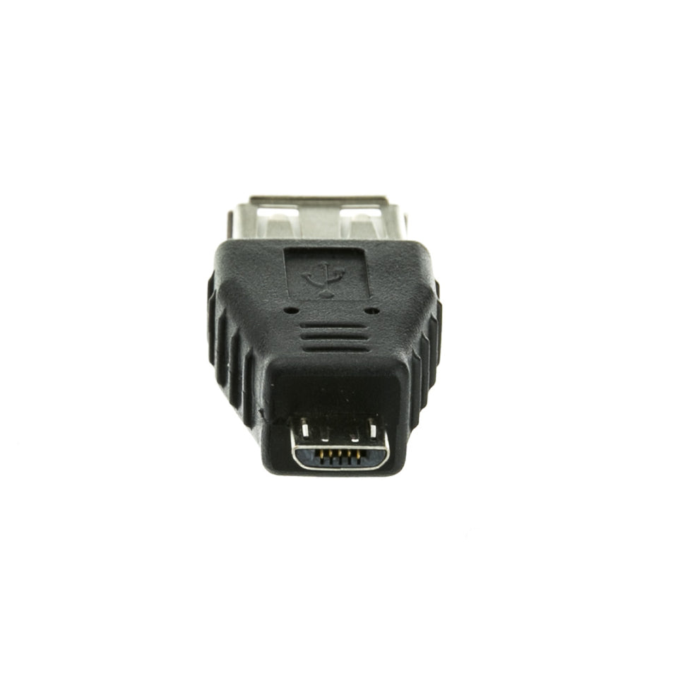 CableWholesale USB A Female to USB Micro B Male Adapter