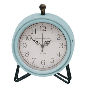 HomeRoots Modern Table Clock