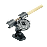 Scotty Fly Rod Holder w/241 Side/Deck Mount