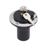 "Perko Gas Fill w/ Locking Cap f/ 1-1/2"" Hose"