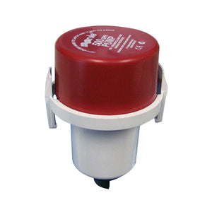 Rule 25DR 500 GPH Replacement Motor Cartridge - 12V