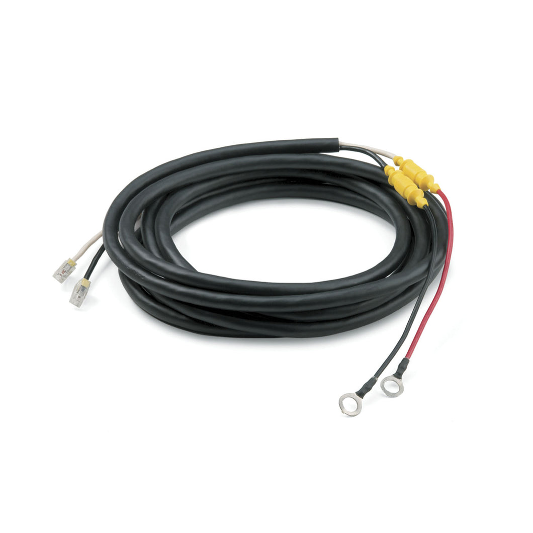 Minnkota 1820089 Charger Output Extension Cable, 15-Feet
