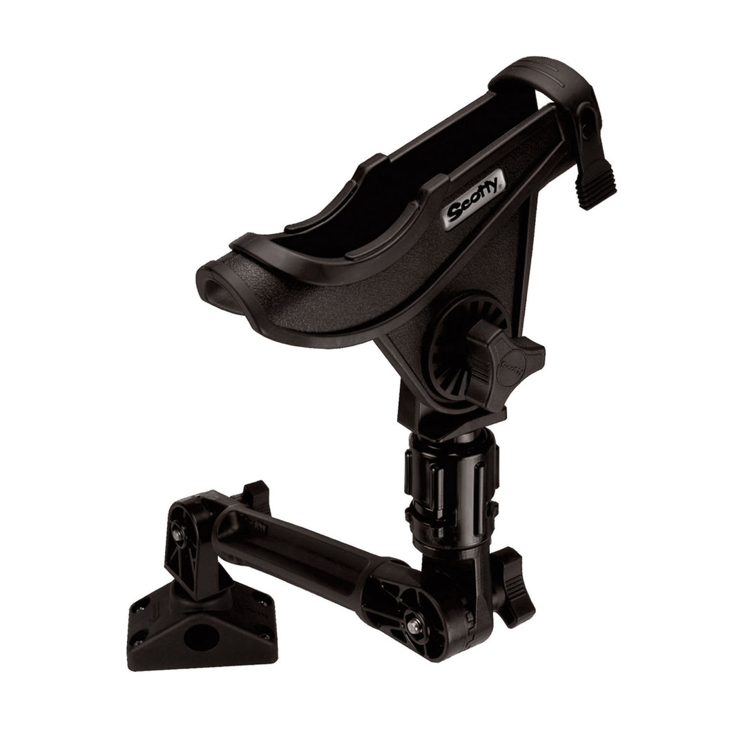 Scotty 388 Gear Head Mount Kit Rod Holder