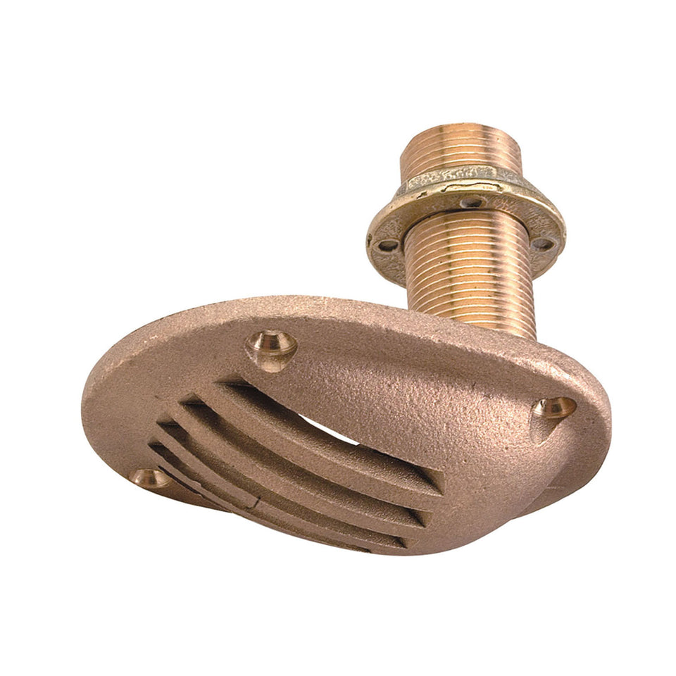 "Perko 3/4"" Intake Strainer Bronze Made In The USA"