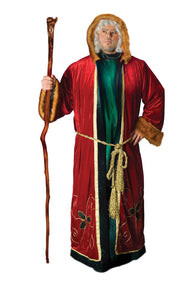 Sunnywood Men's Old World Santa Costume