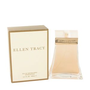 Ellen Tracy 3.4 oz Eau De Parfum Spray For Women