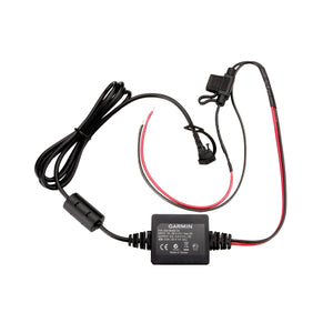 Garmin Motorcycle Power Cord for zumo350LM