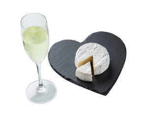 Slate Cheese Trays/Boards (Heart)