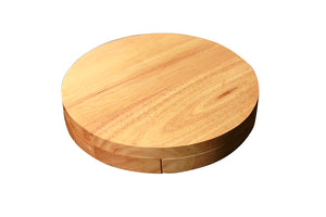 Swivel Cheese Board & Tools