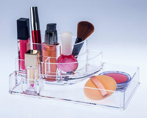 Cosmetic Organizer - Rectangle
