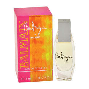 Balmya by Pierre Balmain Beauty Gift 0.17 oz Mini EDT for Women