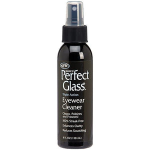 Hope Perfect Glass Eyewear Cleaner - 4 Pack