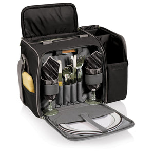 Malibu Insulated Picnic Cooler - Service for 2