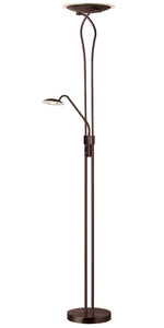 29 Watt Mother & Son Floor Lamp