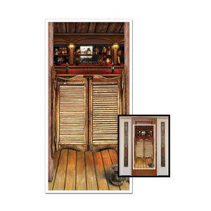 Saloon Door Cover indoor & outdoor use- Pack of 12