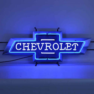 Neonetics 5CHEVB Chevrolet Bowtie Neon Sign