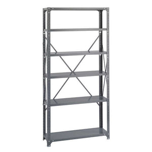 SAF6268 - Safco Commercial Steel Shelving Unit