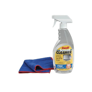 Deoxit Screen Cleaner Kit with Microfiber Cloth