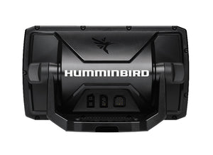 Humminbird HELIX 5 CHIRP DI GPS G2 Combo w/Nav+ and Cover