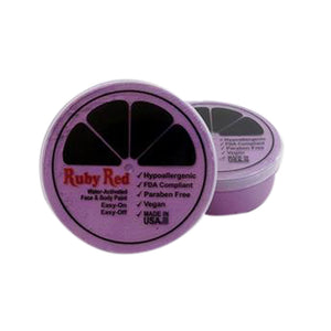 Ruby Red Paint Face Paint, 75ML - Lavender