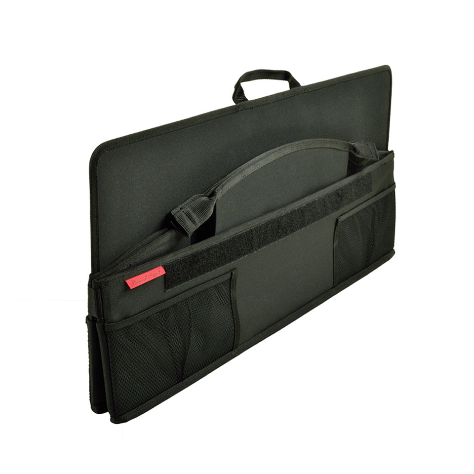 Ultimate Rigid Base Trunk Organizer