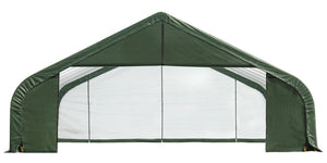 Sheltercoat Peak Green Standard  28 x 24 x 20 Ft.