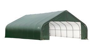 Sheltercoat Peak Green Standard  28 x 28 x 20 Ft.