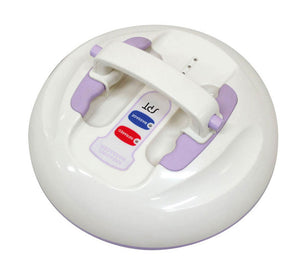 Kneading Massager with Infrared
