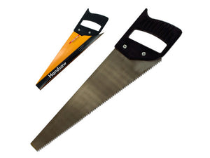 Handsaw With Ergonomic Non-Slip Handle - Pack of 25