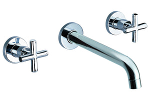 ALFI brand AB1035-PC Bathroom Faucet, Polished Chrome