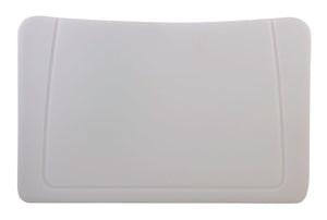 ALFI brand AB20PCB Rectangular Polyethylene Cutting Board