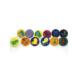 Bulk Buy School Office 24 Pcs Whats Your Zodiac Sign? Brads Push Pins Tacks Pack of 25