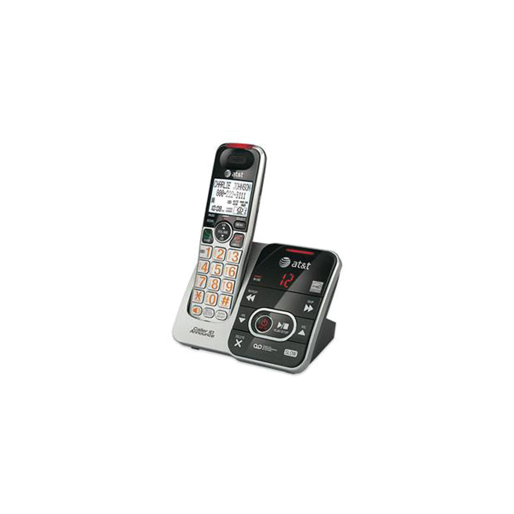 Vtech Cordless Answering System with Caller ID