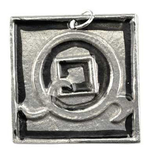 Strengthening Your Power so Charisman Win In Court Amulet Talisman Necklace