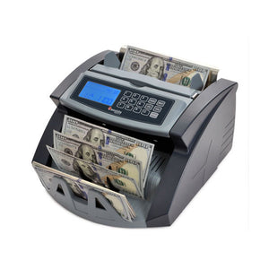 Cassida 5520 UV Currency Counter With Valucount