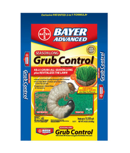 Season Long Grub Control Granules- 24 lb