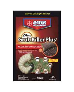 24 Hour Grub Killer Plus Granules- 10 Lb