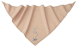 Insect Repellent Tan Bandana