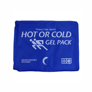 "Current Solutions 11""X14"" Resusable Hot/Cold Pack-Low Back"