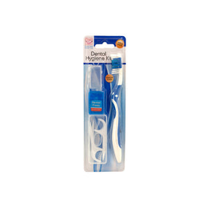 Dental Hygiene Kit - Pack of 12
