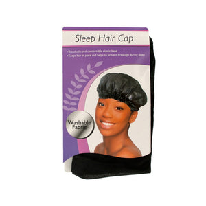 Sleep Hair Cap Case Of 24