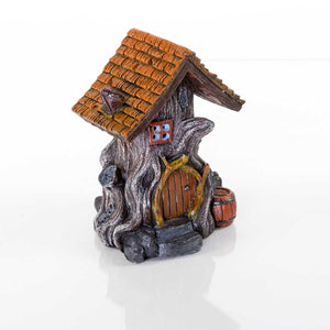 BioBubble Origins Series Woodland House Ornament