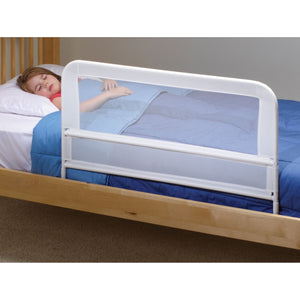 Children's Mesh Bed Rail Telescopic