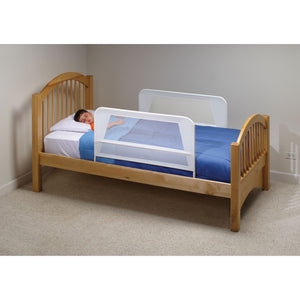 Children's Mesh Bed Rail Telescopic Double Pack