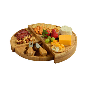 Florence Transforming Cheese Board Set
