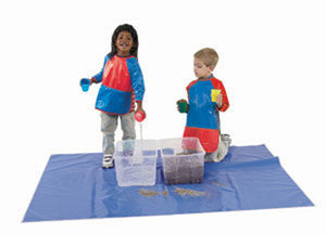 Children's Factory Small Washable Smock (CF400-020)