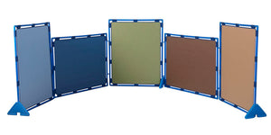 Big Screen Playpanels - Woodland Set of 5