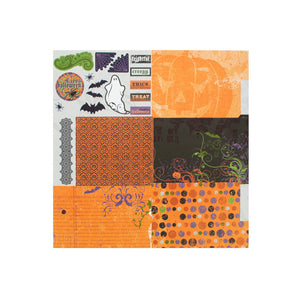 Individual Fold Out Album Kit - Set of 25