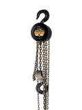Black Bull 2 Ton Heavy Duty Chain Hoist